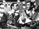 1970. Calderon: Két szék közt a pad alatt - Tordy Géza, Kertész Péter