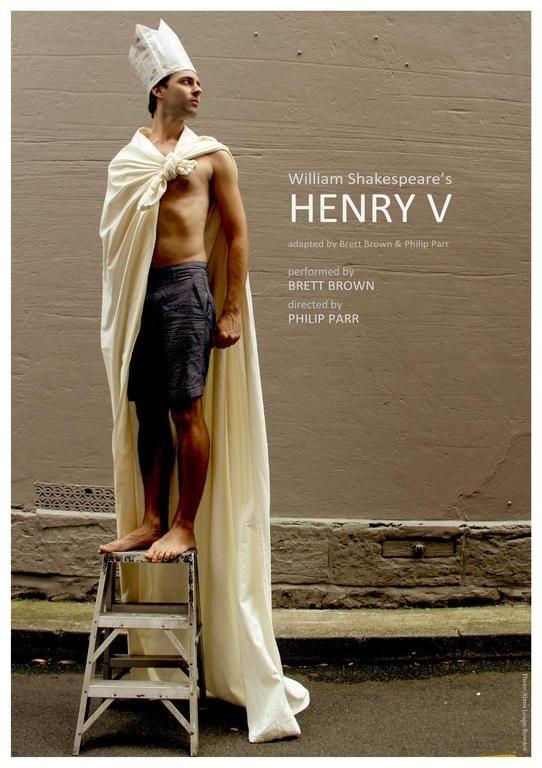 Henry V poster-page-001